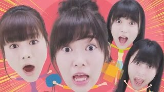 2015年7月5日 HKT48がイメージキャラクターを務める東京モノレールの新...