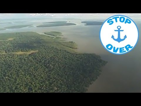 A river and its people, Amazon part 1 - The Delta (Documentary, Discovery, History)