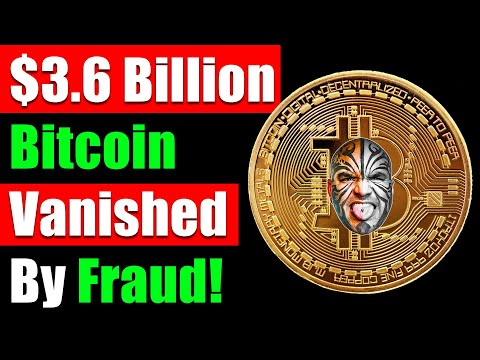 $3.6 Billion in Bitcoin VANISHED, South African Brothers Cheat Investors – Video 4657