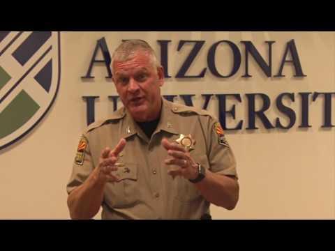 AZ law enforcement looks to fill employment vacancies   Cronkite News
