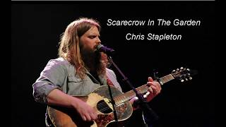 Scarecrow In The Garden Chris Stapleton.mp3