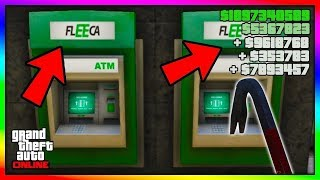 WORKING! GTA 5 Online: INSANE SOLO MONEY METHODS! Best Fast Easy Money Not Money Glitch 1.42