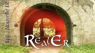 RealEr 8 : Nouvelle ER (Final Season)