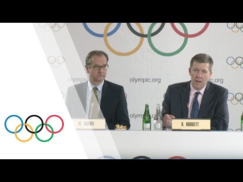 The fight against doping (press conference)