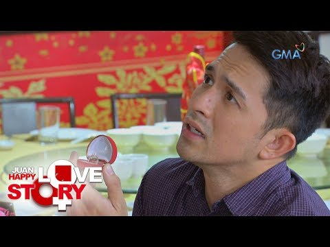 Juan Happy Love Story: Full Episode 12