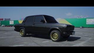 BLACK JACK #8. Very Fast Russian Car / Жигуль, который смог!