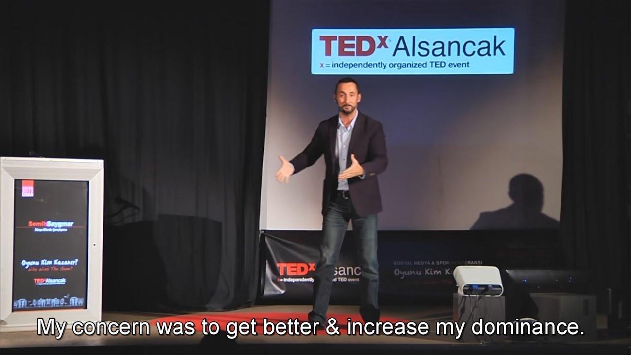 maxresdefault - Ufuk Açıcı 10 TEDx Konuşması