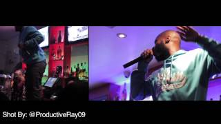 #WHIN By Any Means 2.5 @ Agua Roja Lounge Recap (#WHIN2.5)