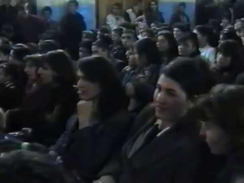 6 лет Тигран  Амбарцумян и  60 лет Левон Айрапетян