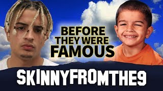 Skinnyfromthe9 | Before They Were Famous | Back When I Was Broke Biography