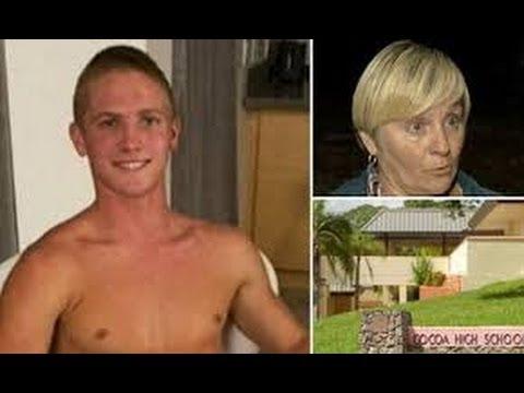 RATCHET FL~Teen expelled for doing porn film mom praises his career choice