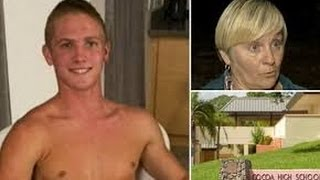 RATCHET FL~Teen expelled for doing porn film mom praises his career choice