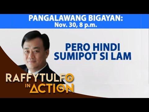 P100 MILLION na suhulan sa Bureau of Immigration. (TV5 Exclusive)