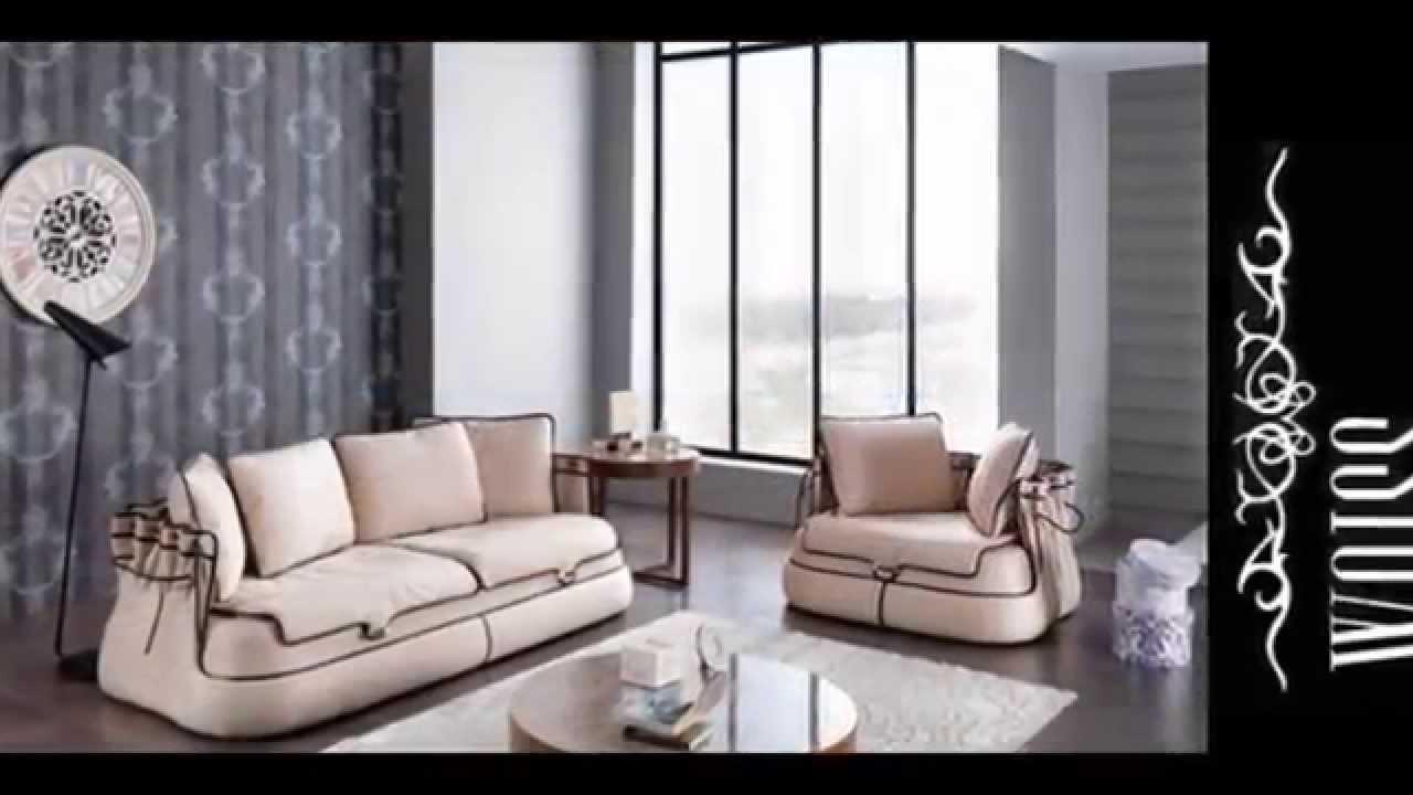 Woiss meubel onderscheidend opmerkelijk design hoek bankstel   youtube