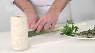 Букет гарни — французские травы. Как подготовить