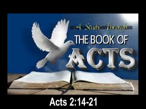 Acts- verse by verse Bible teaching audio .mp3, video ...