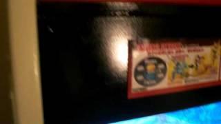 Vewlix Custom Arcade Cabinet