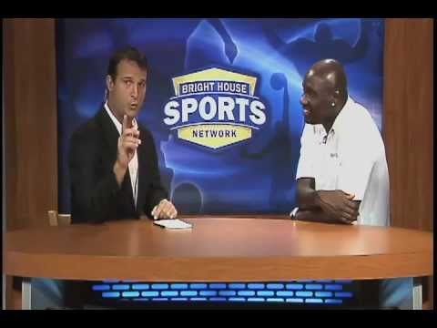 Antonio Tarver interview after IBO cruiserweight victory over Danny Green