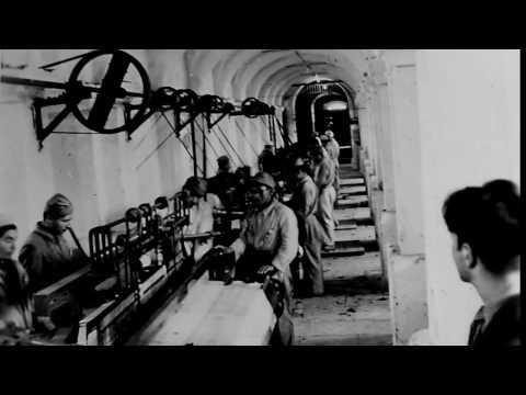 Panóptico de Cárcel a Museo_Part 2/3