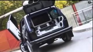 видео Как сделать неповторимый тюнинг бампера своими руками
