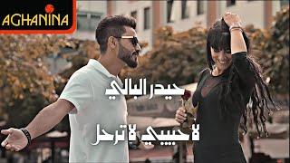 حيدر البابلي - لاحبيبي لاترحل   Haider Al-Babeli - La Habibi La Terhal - Video Clip