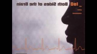 Del The Funky Homosapien - Offspring feat. El-P
