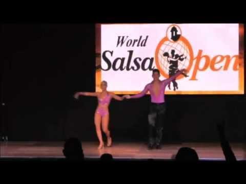 world salsa open 2013