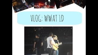 Vlog: One Direction Concert- Miss Mer Thumbnail