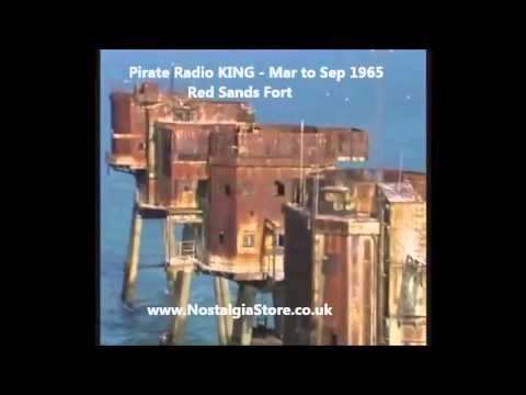 Offshore Pirate Radio king