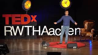 Survival Tips for New Startup Entrepreneurs | Keshav Chintamani | TEDxRWTHAachen