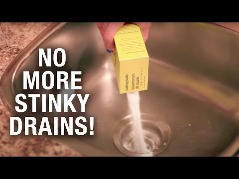 Baking Soda is Awesome for Cleaning! 10 Cleaning Uses for Baking Soda (Clean My Space)