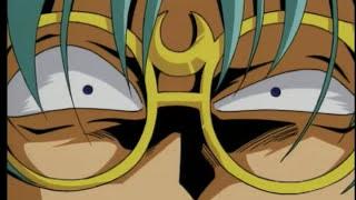 Yu-Gi-Oh!- Season 1 Episode 04- Into the Hornets Nest