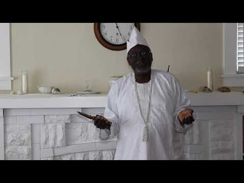 Download Araba Agboola on Obatala