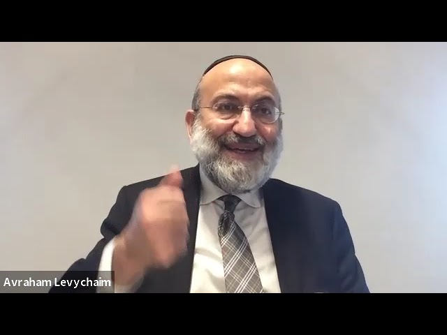 Why Did the Torah Give the Mitzva of Mezuza With Writing vs. Fixing? Farsi Mussar Lesson Vaetchanan