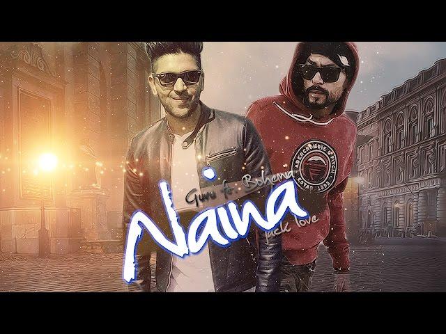 Naina - Guru Randhawa ft Bohemia | New 2017 Urban Instrumental Beat | guru ft bohemia type beat