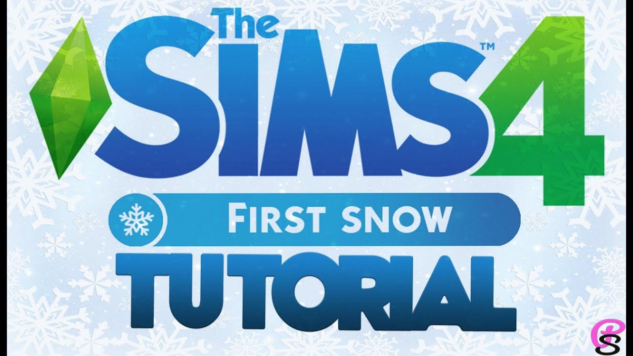 how to add cc sims 4 no mods folder