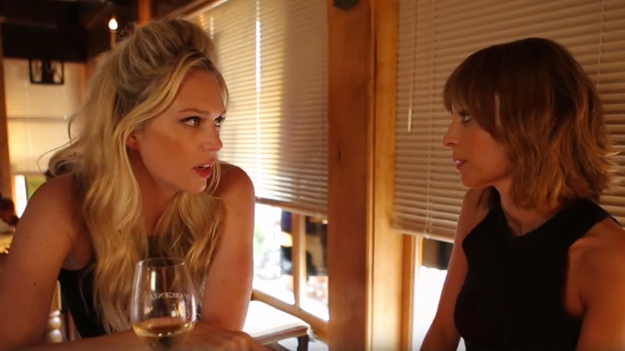 Download #CandidlyNicole Ep. 12 Deleted Scene   Erin's Last Chance