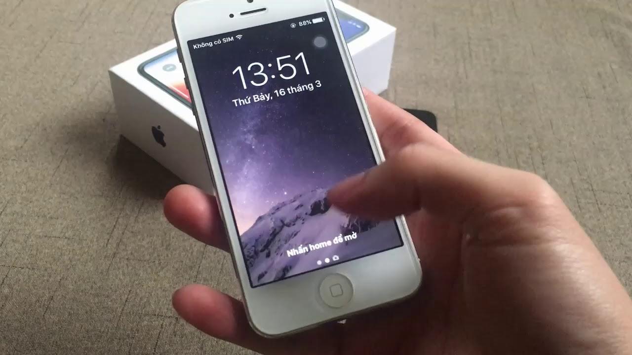 Hướng Dẫn Bật Đèn Flash Nhấp Nháy Khi Có Cuộc Gọi Đến Cho iPhone
