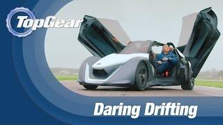 Daring drifting - Top Gear 2017 - BBC Two