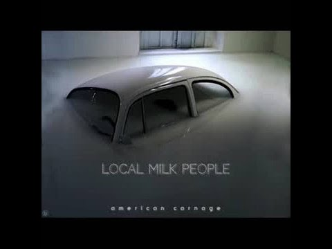 """Jack Ohman: Latest from Trump-inspired band """"Local Milk People"""""""