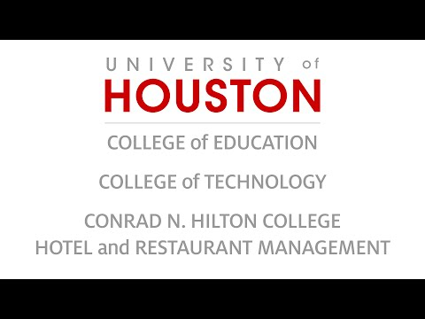 College of Education, Technology, & HRM - Spring 2016 Convocation