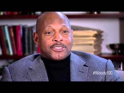 Anne and Woody Hayes Tribute: Archie Griffin