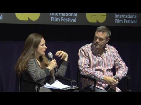 """When I Live My Life Over Again"" Q&A at the 2015 Gold Coast International Film Festival"