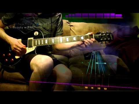 "Rocksmith 2014 - DLC - Guitar - AFI ""Miss Murder"""