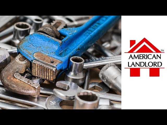 How Much Time do Landlords Have to Make Repairs? | American Landlord