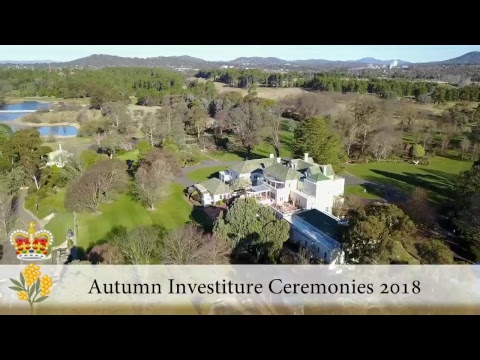 Investiture Live Stream - Friday 4 May 2018 - Morning Session