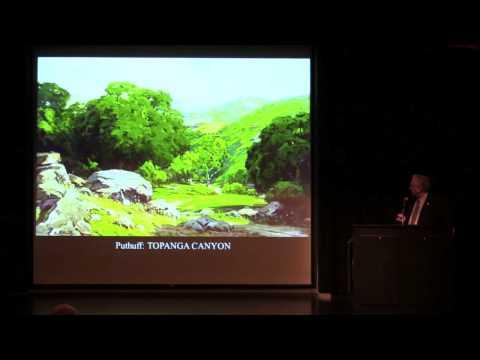 California Impressionism lecture by Jean Stern