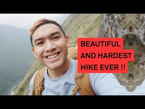 HIKING THE INCA TRAIL IN PERU!! - Day 5 RomeAroundTheWorld Peru - ohitsROME Travel