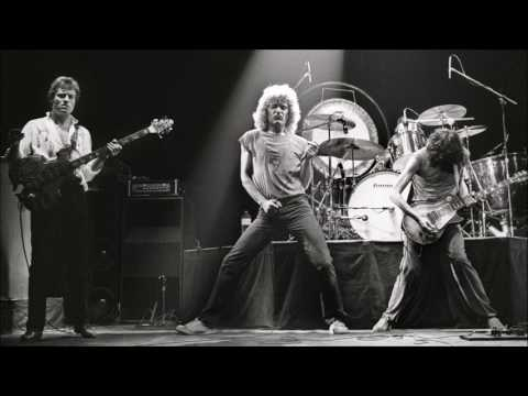 Led Zeppelin: Heartbreaker [Last Time EVER Played]