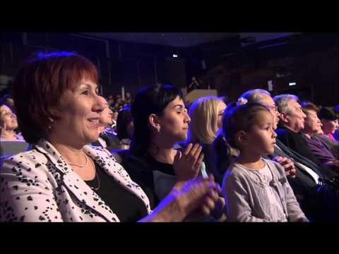 Гала-концерт Байык-2015
